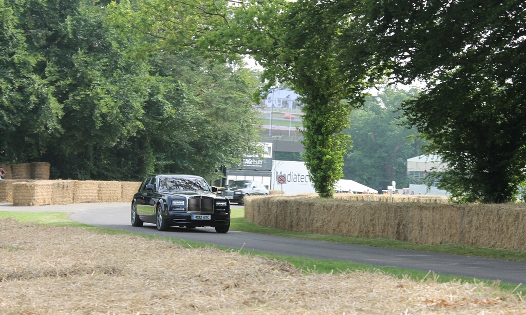 2012 Goodwood Festival Of Speed (Photo 5 of 20)