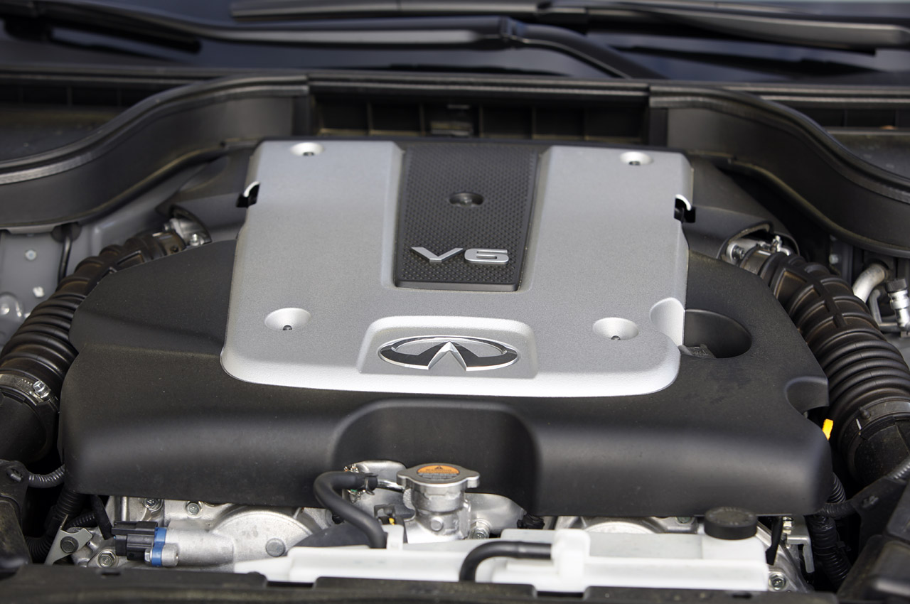 2012 Infiniti G25 Engine (View 2 of 15)