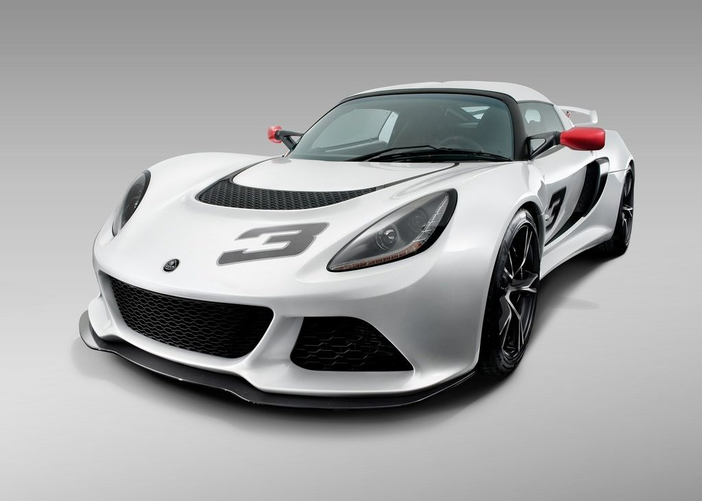 Featured Image of 2012 Lotus Exige S At Goodwood Festival Of Speed