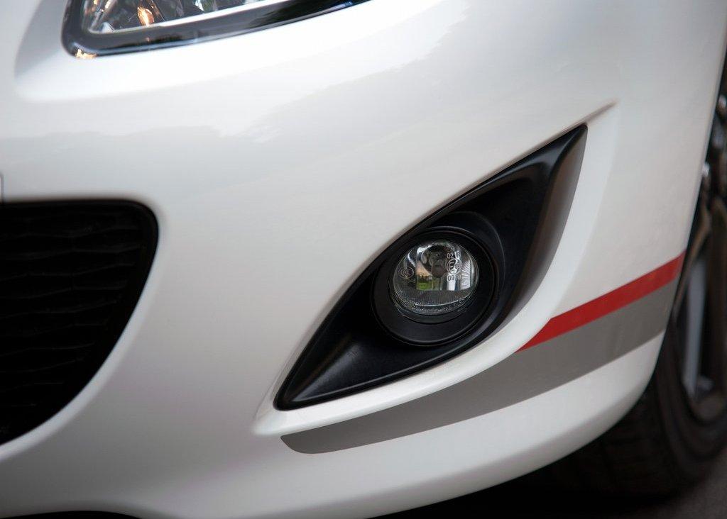 2012 Mazda MX 5 Kuro Lamp (Photo 11 of 18)