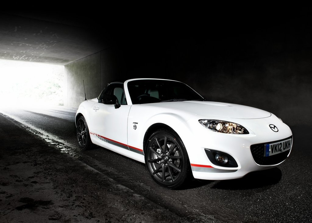 Featured Image of 2012 Mazda MX 5 Kuro At Goodwood Festival Of Speed