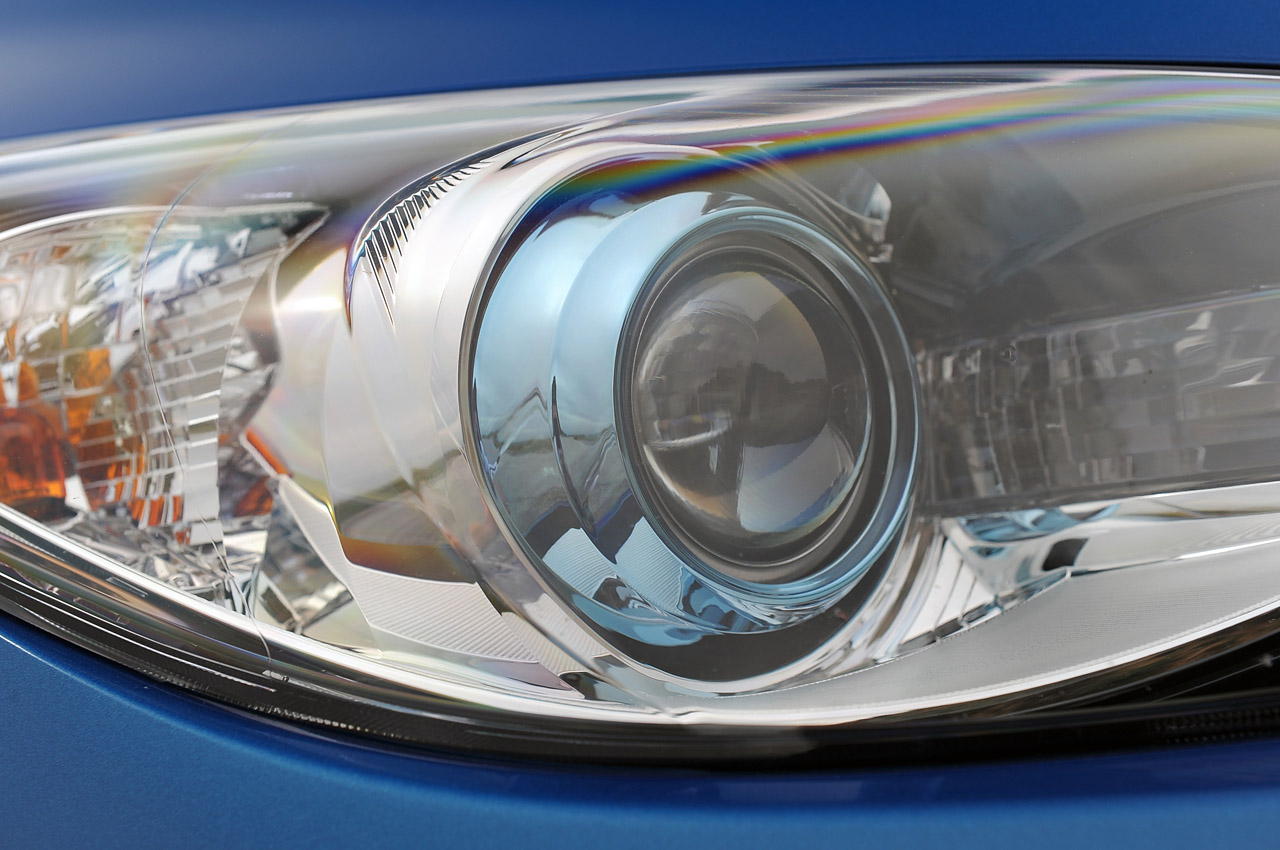 2012 Mazda3 Skyactiv Head Lamp (Photo 10 of 23)