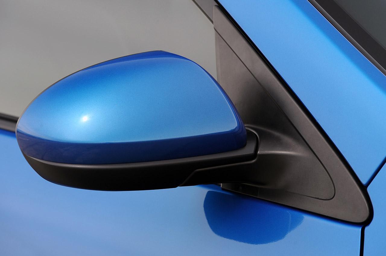 2012 Mazda3 Skyactiv Mirror (View 14 of 23)