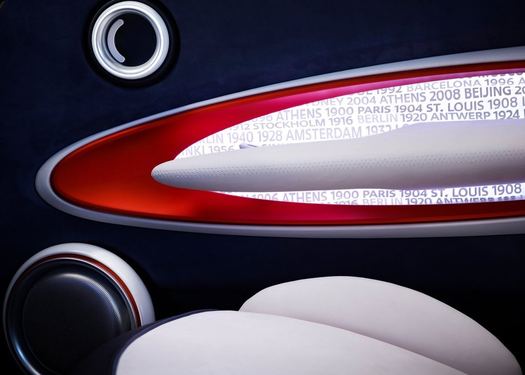 2012 Mini Rocketman Concept Door (Photo 2 of 9)