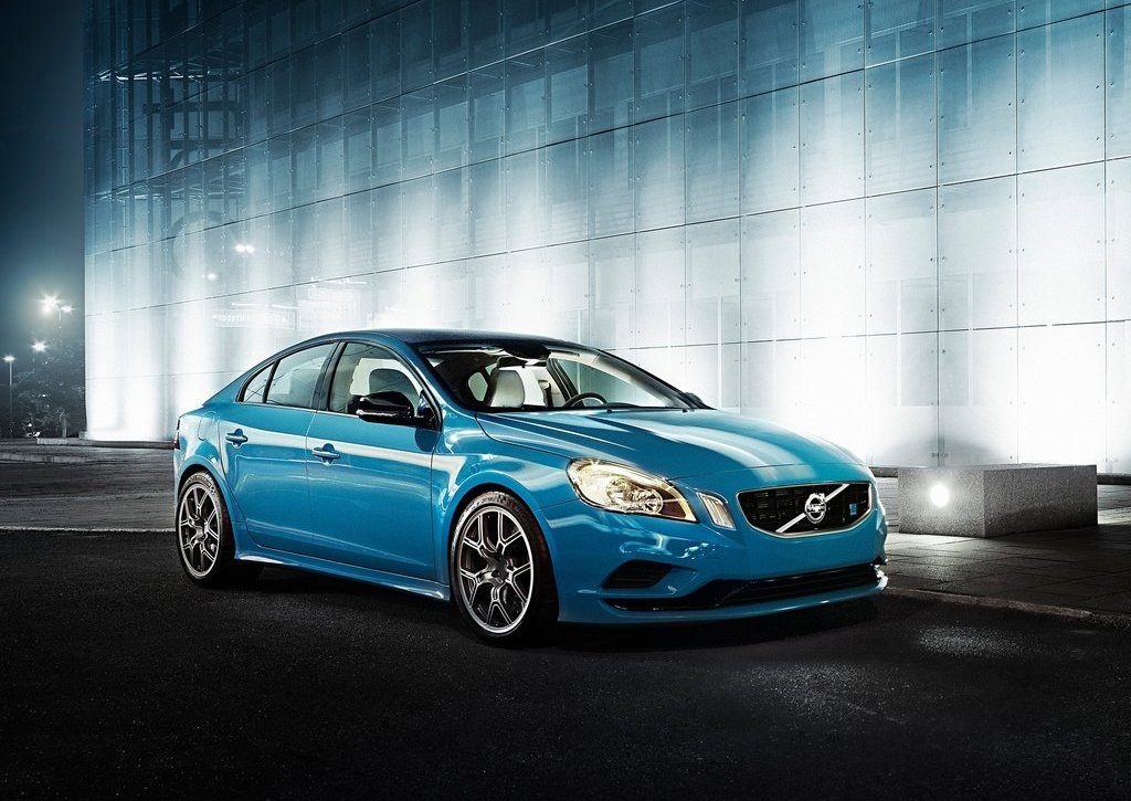 Featured Image of 2012 Volvo S60 Polestar Concept Review