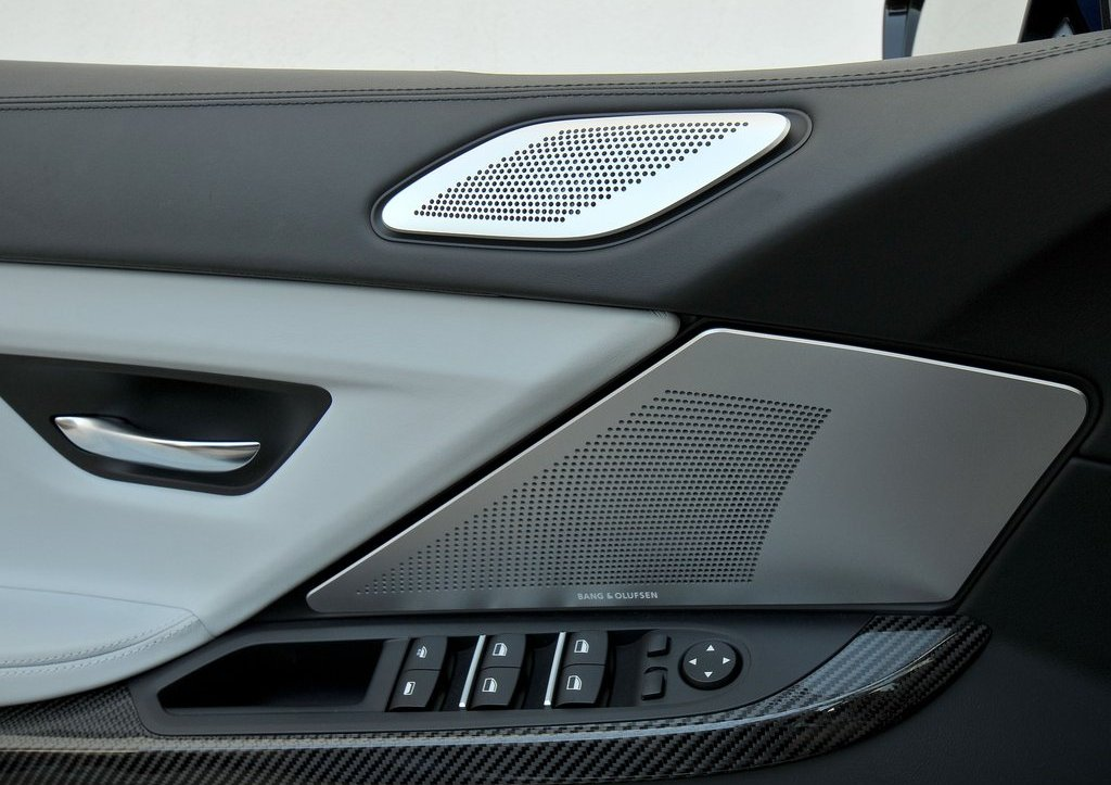 2013 BMW M6 Convertible Door (View 5 of 25)