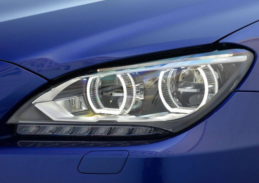 2013 BMW M6 Convertible Head Lamp (View 10 of 25)