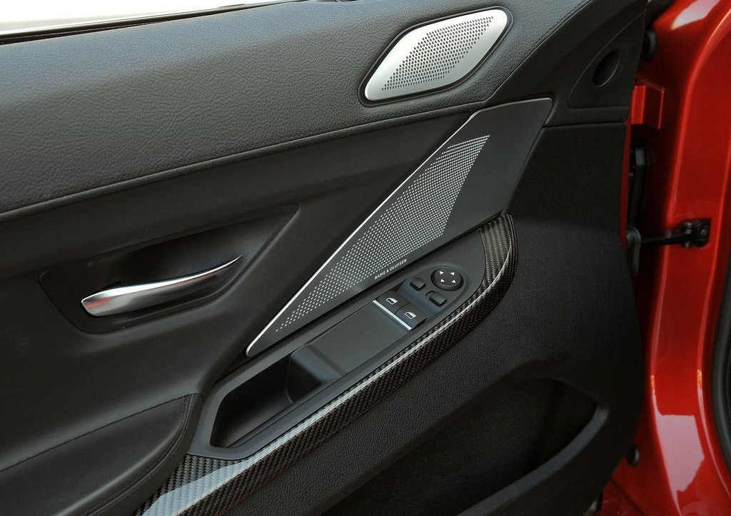 2013 BMW M6 Coupe Door (View 3 of 23)