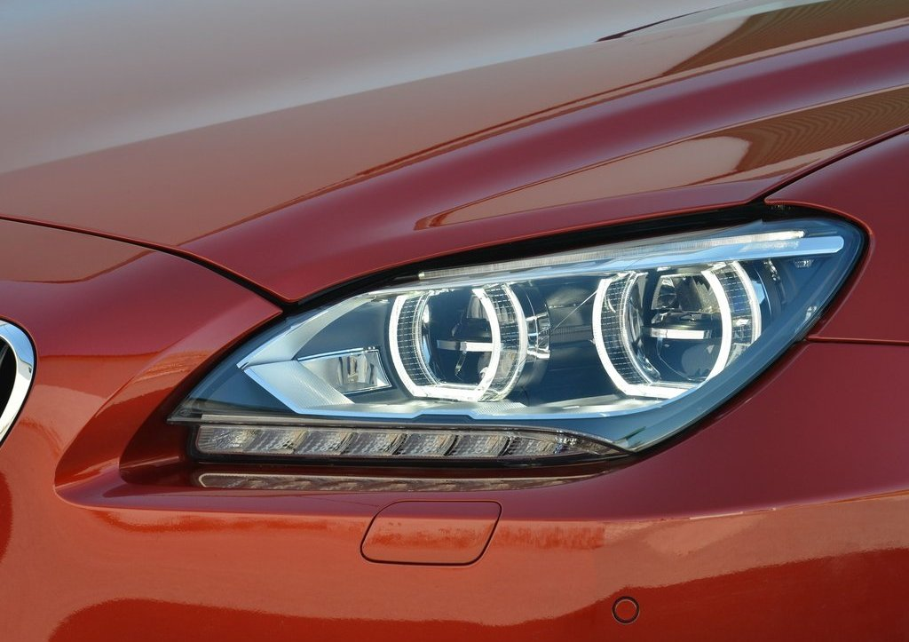 2013 BMW M6 Coupe Head Lamp (View 10 of 23)