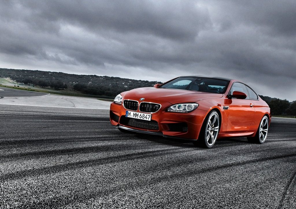 Featured Image of 2013 BMW M6 Coupe Price And Review