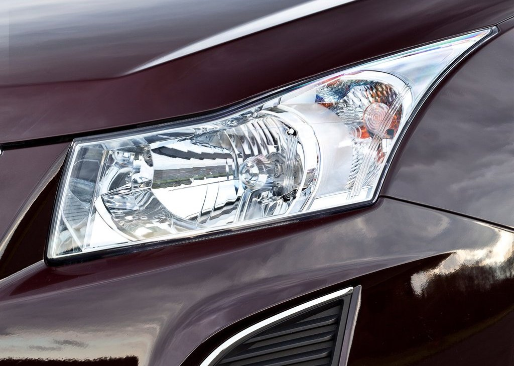 2013 Chevrolet Cruze Station Wagon Head Lamp (View 11 of 24)
