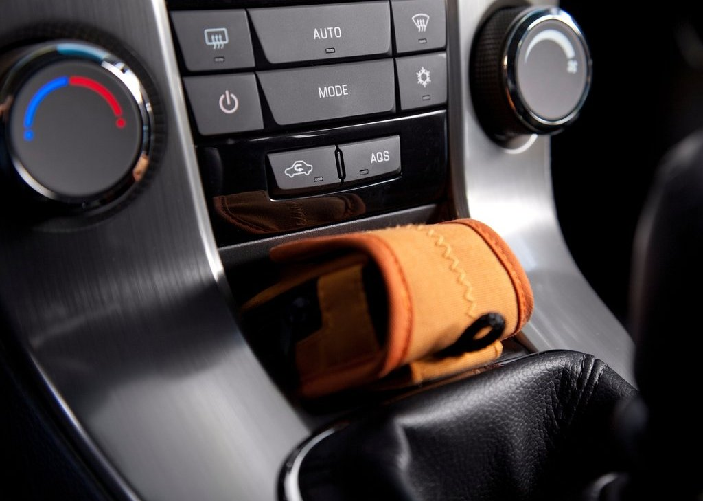 2013 Chevrolet Cruze Station Wagon Interior (View 14 of 24)