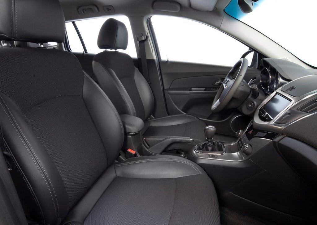 2013 Chevrolet Cruze Station Wagon Seat (View 20 of 24)