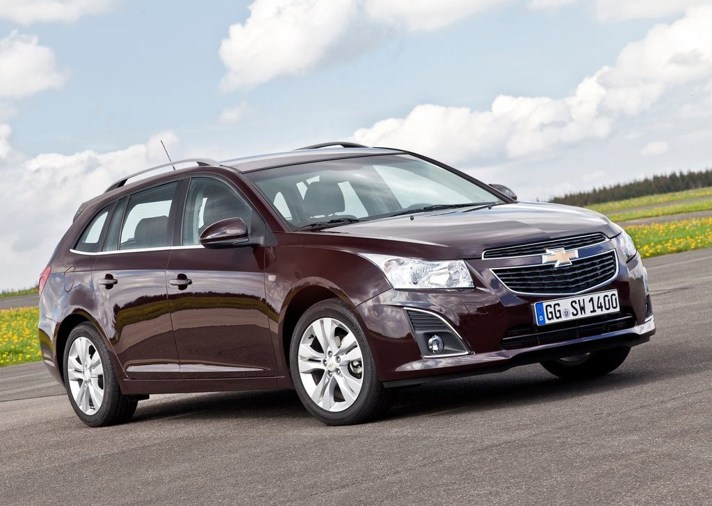 Featured Image of 2013 Chevrolet Cruze Station Wagon Review
