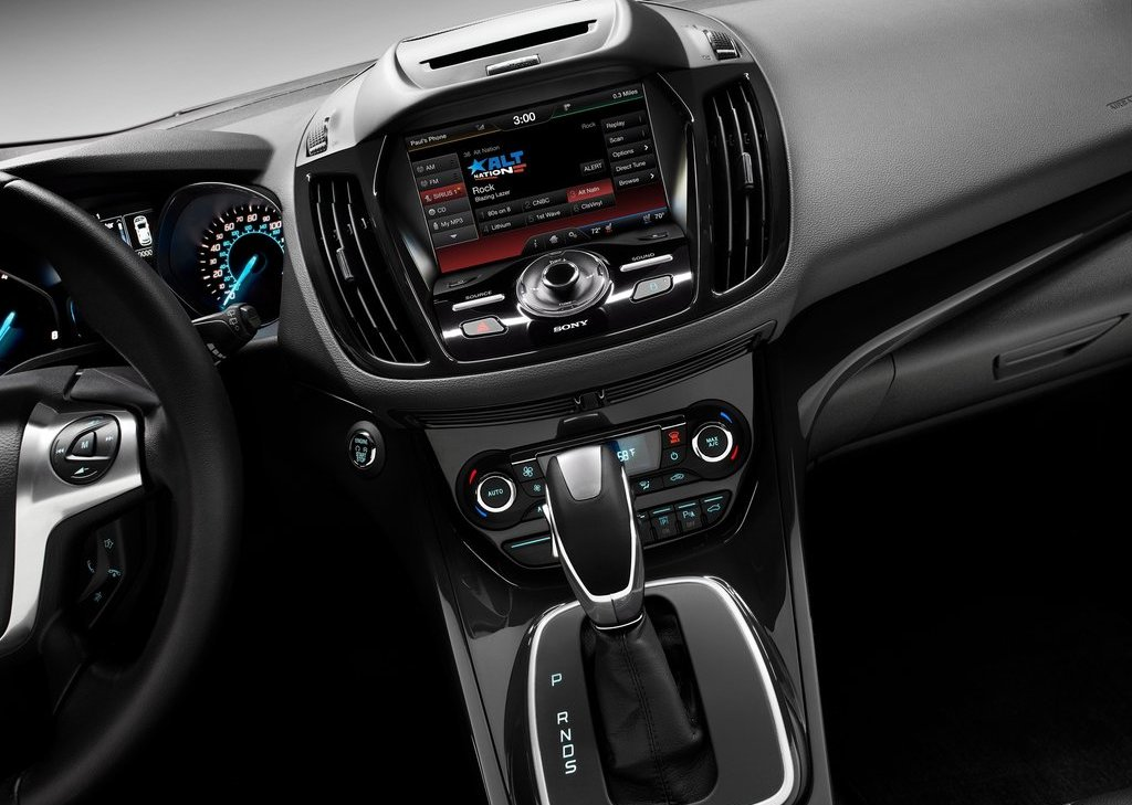 2013 Ford Escape Feature (Photo 12 of 31)