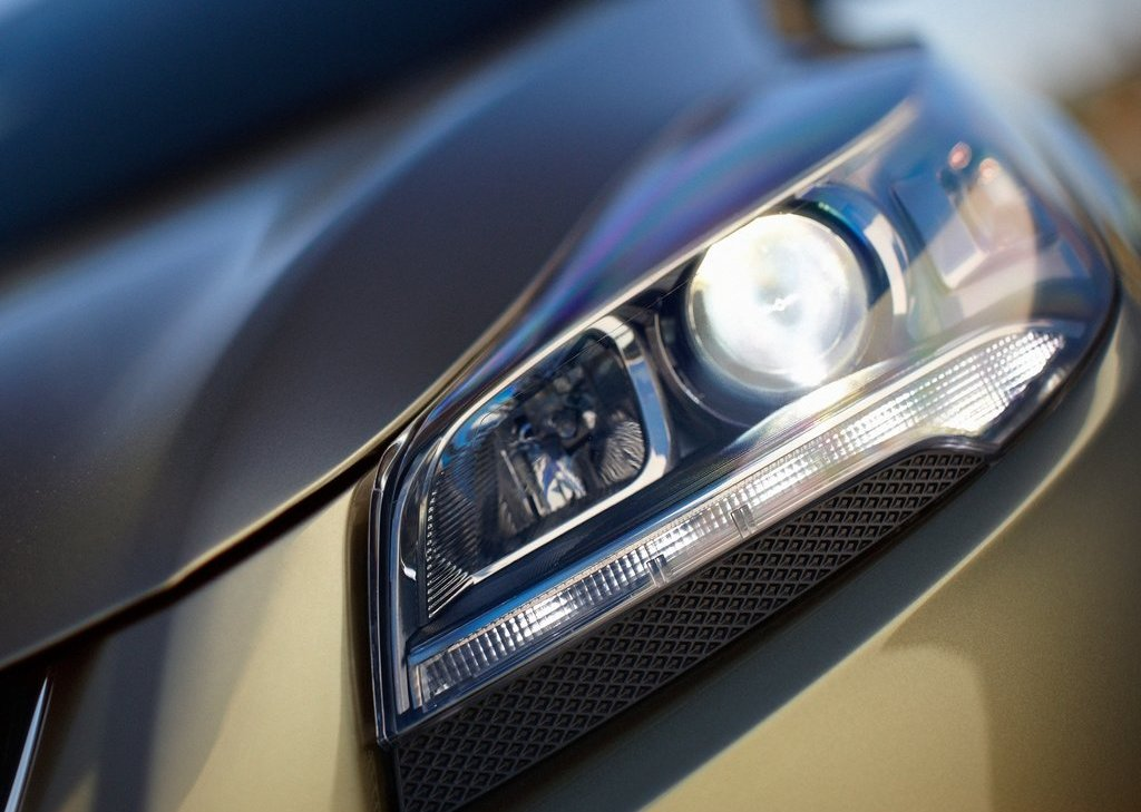 2013 Ford Escape Head Lamp (View 14 of 31)