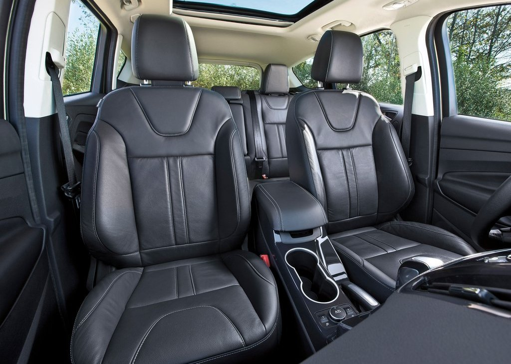 2013 Ford Escape Seat (View 22 of 31)