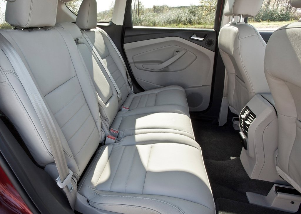 2013 Ford Escape Seat (View 23 of 31)