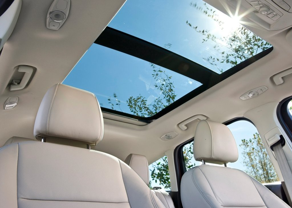 2013 Ford Escape Sunroof (View 26 of 31)