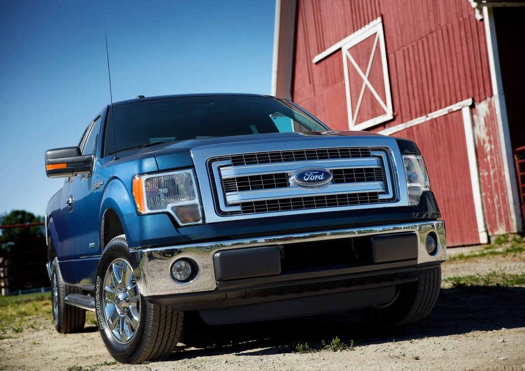 2013 Ford F  (Photo 3 of 16)