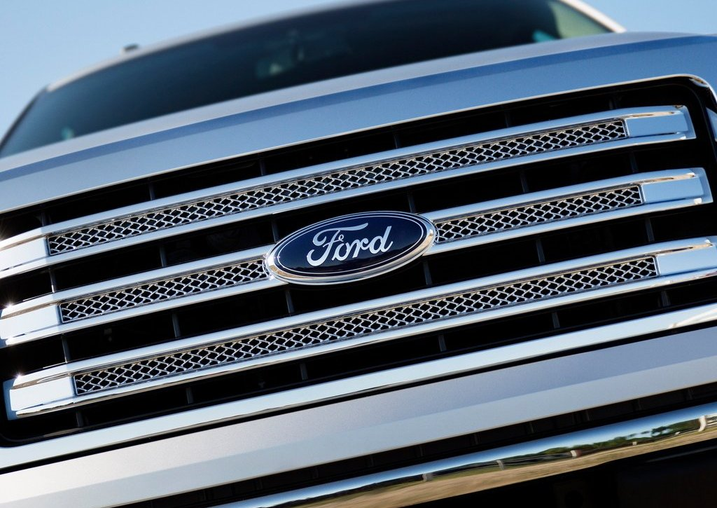 2013 Ford F 150 Grill (Photo 10 of 16)