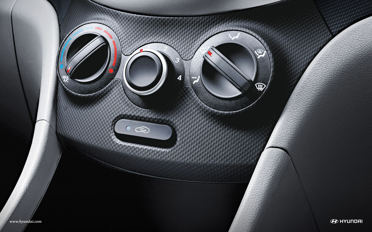 2013 Hyundai Accent Feature (View 3 of 18)