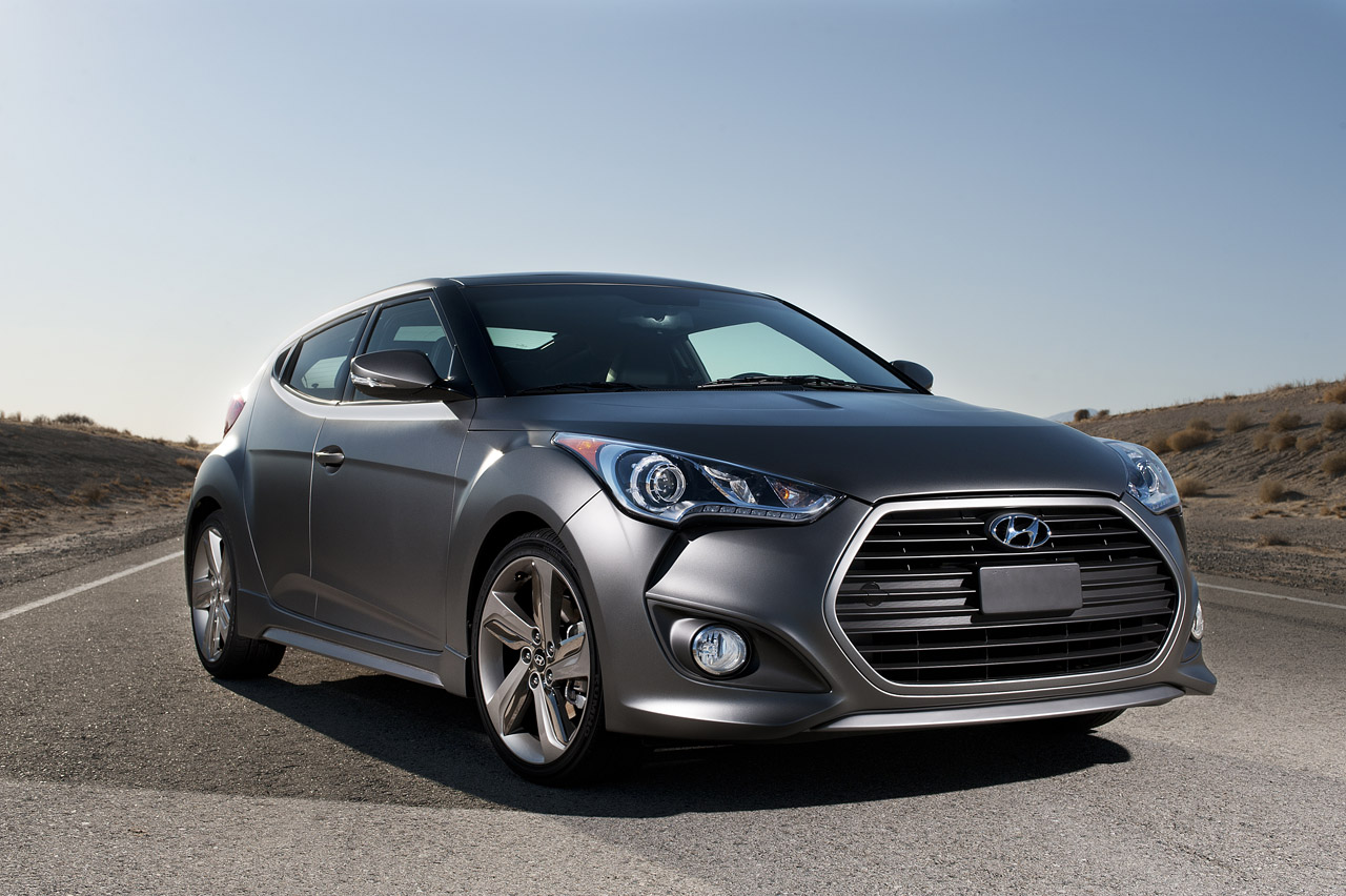 Featured Image of 2013 Hyundai Veloster Turbo Price Release