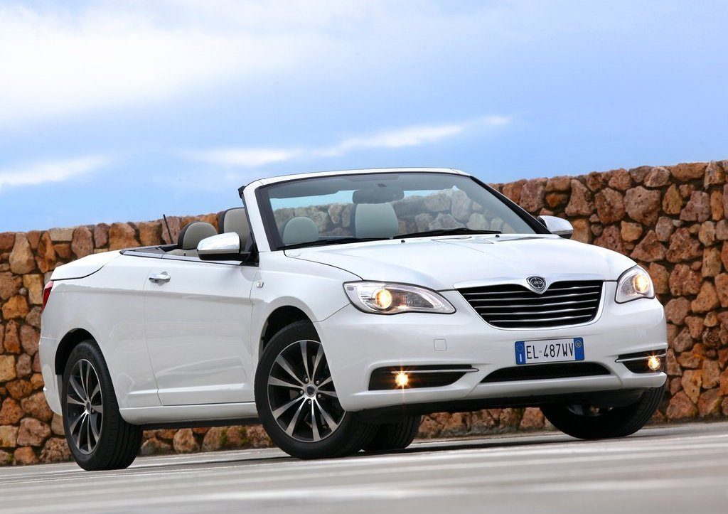 Featured Image of 2013 Lancia Flavia Specs Review