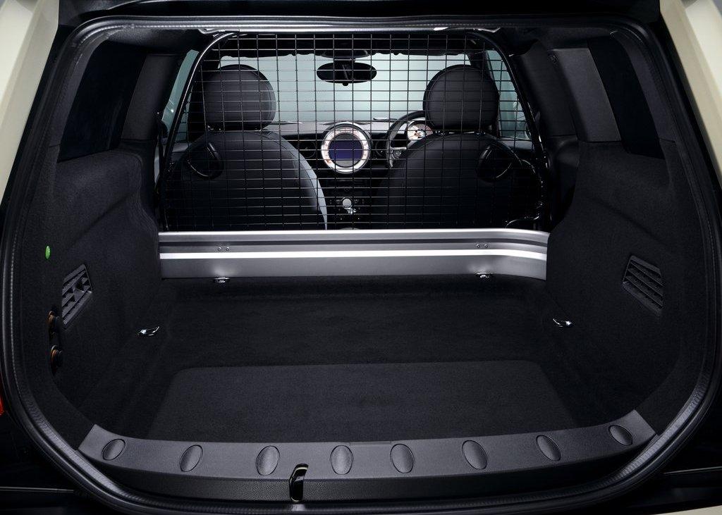 2013 Mini Clubvan Trunk (View 7 of 8)