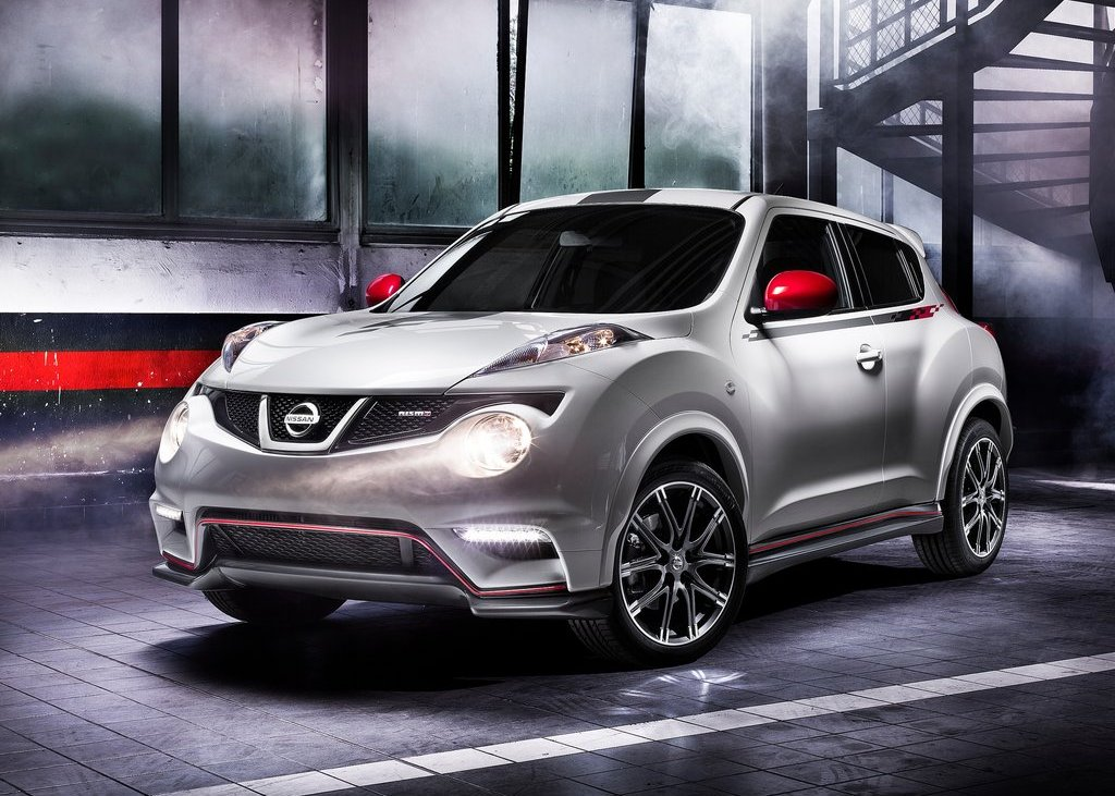 2013 Nissan Juke Nismo Go on Sale in January Pictures Gallery (5 Images)