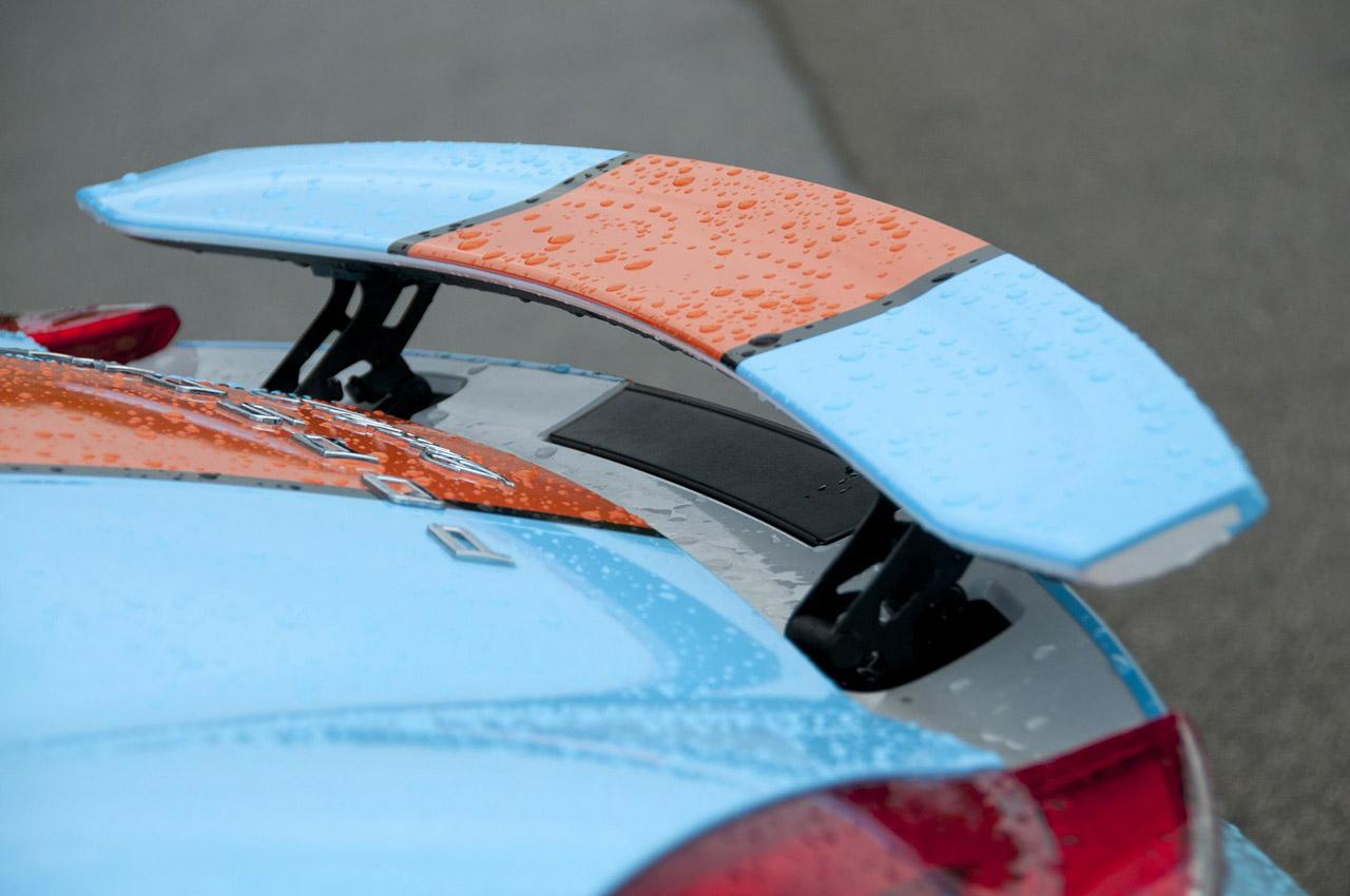 2013 Porsche Boxster S Exterior (Photo 4 of 15)