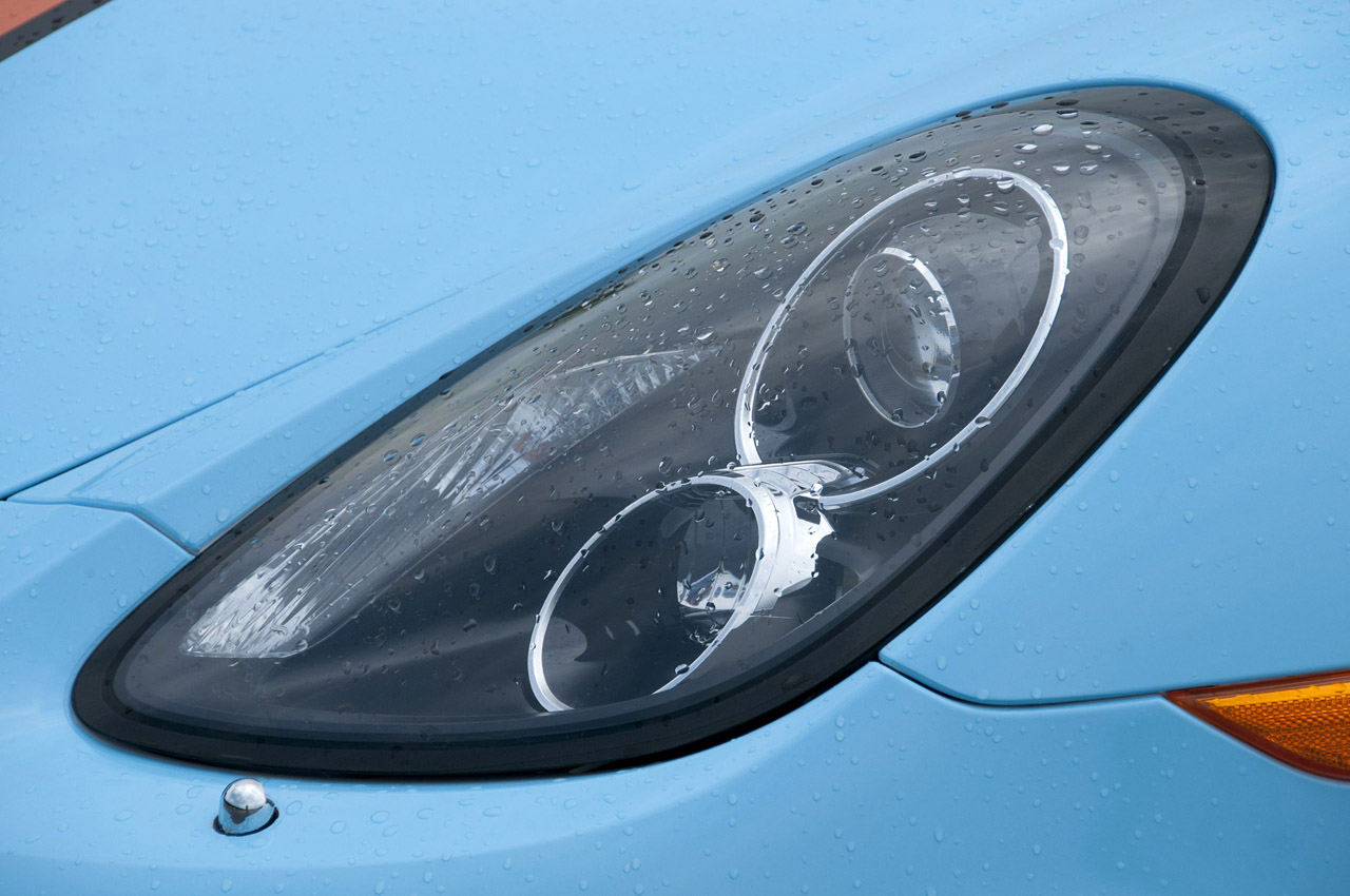 2013 Porsche Boxster S Head Lamp (Photo 7 of 15)