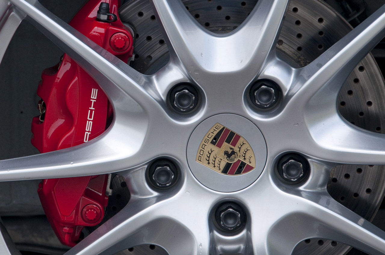 2013 Porsche Boxster S Wheels (View 14 of 15)