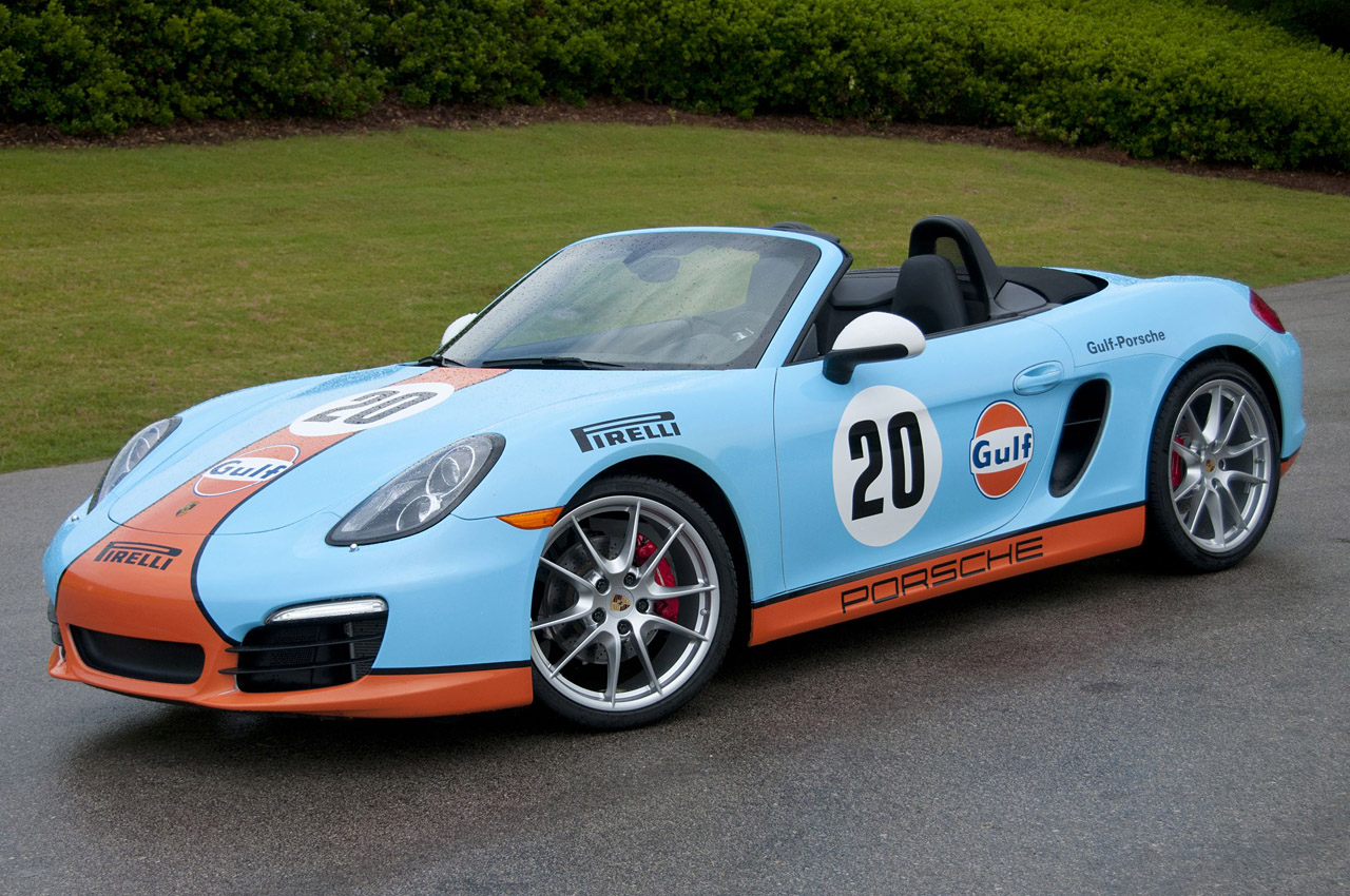 Featured Image of 2013 Porsche Boxster S Price Review