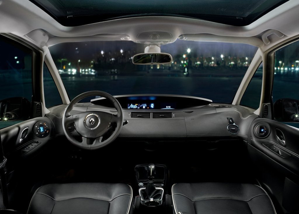 2013 Renault Espace Interior (Photo 5 of 7)