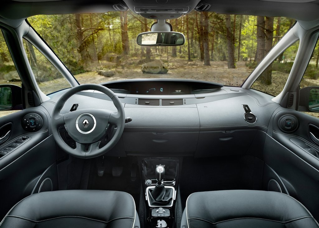 2013 Renault Espace Interior (Photo 6 of 7)