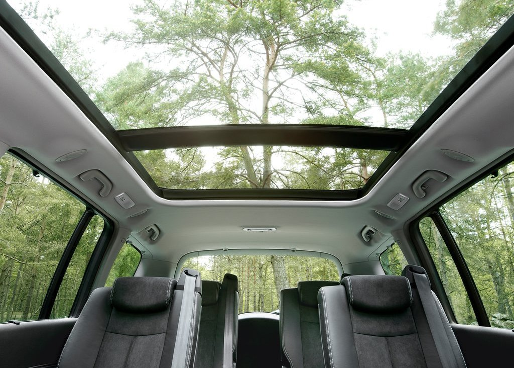 2013 Renault Espace Sunroof (Photo 7 of 7)