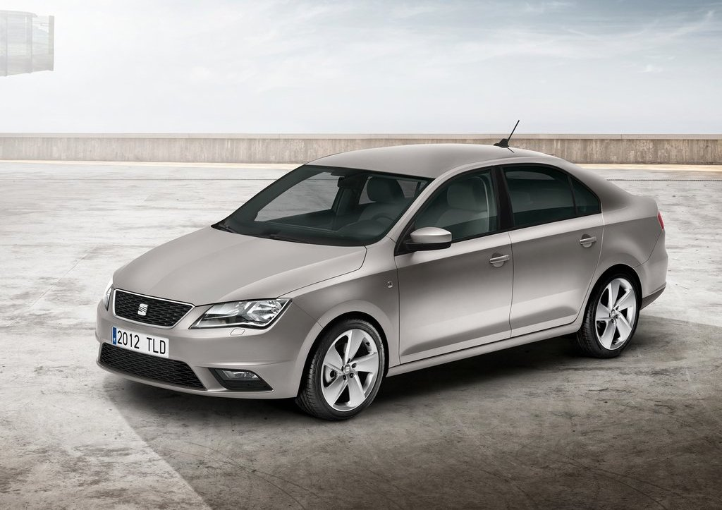 Featured Image of 2013 Seat Toledo Concept And Review