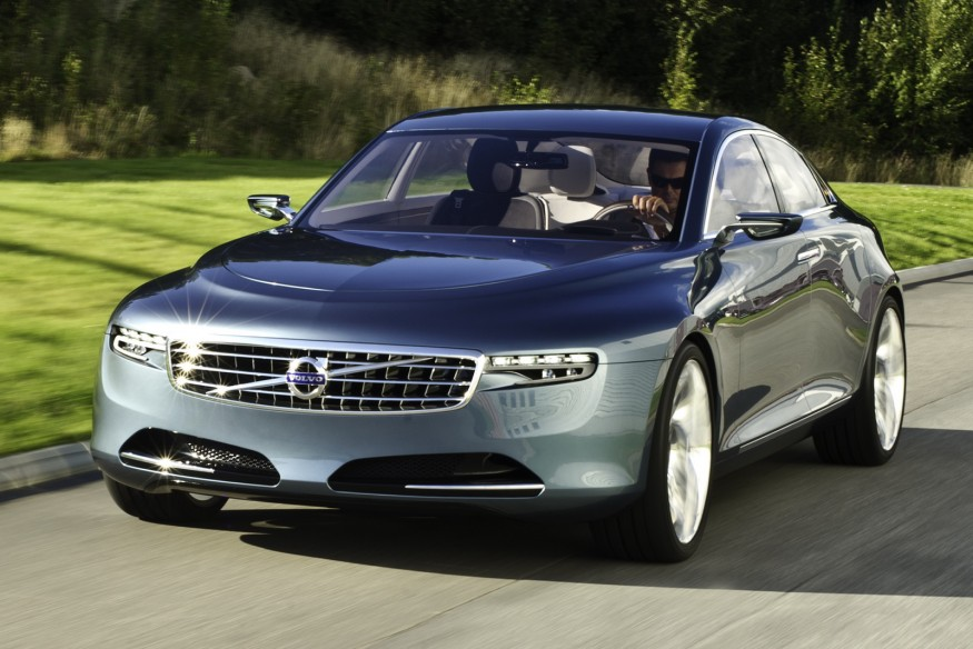 Featured Image of New Volvo C90 Coupe Considered To Produced