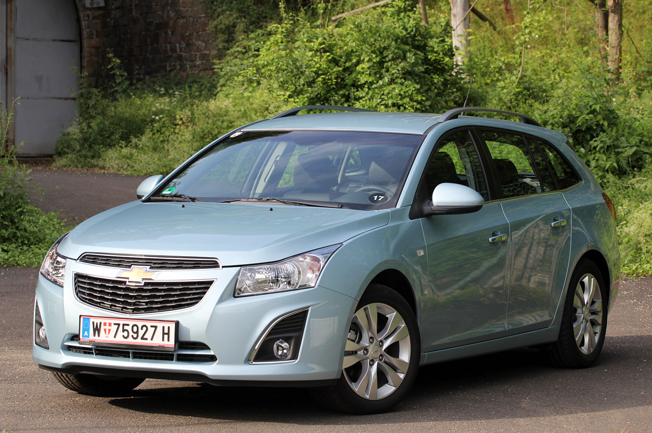 Featured Image of 2012 Chevrolet Cruze Wagon Price Review