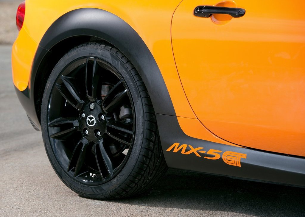2012 Mazda MX 5 GT Wheels (View 10 of 11)