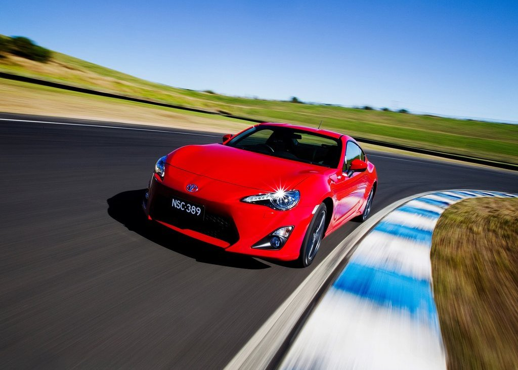 Featured Image of 2012 Toyota 86 GTS Price And Review