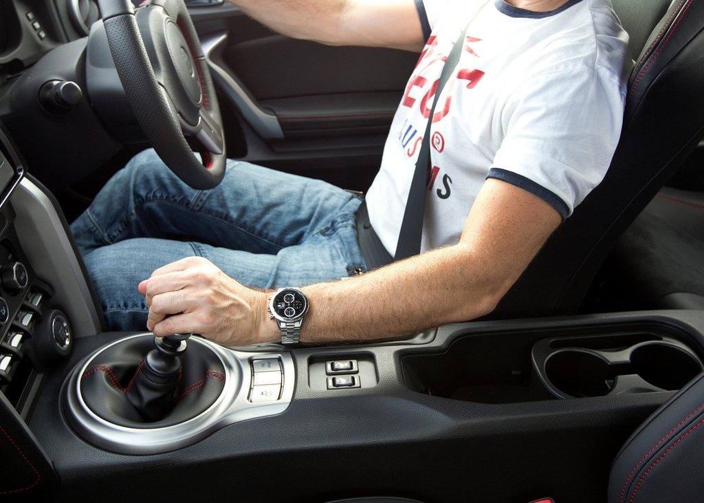 2012 Toyota 86 GTS Interior (View 6 of 13)