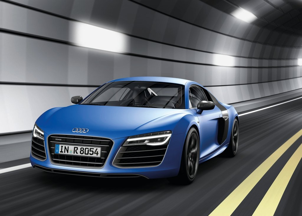 2013 Audi R8 V10 Plus Price Review Pictures Gallery (3 Images)