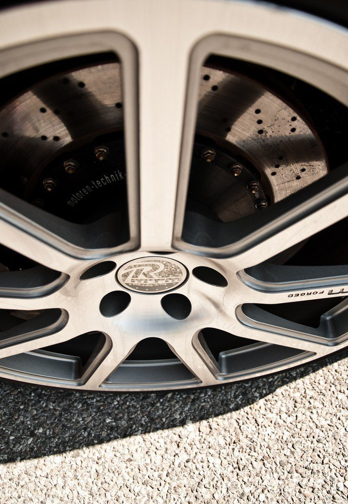 2013 Audi R8 V10 Spyder Wheels (Photo 14 of 14)
