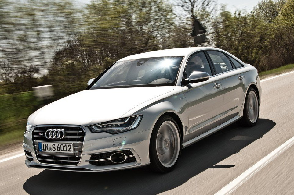 2013 Audi S (View 10 of 11)