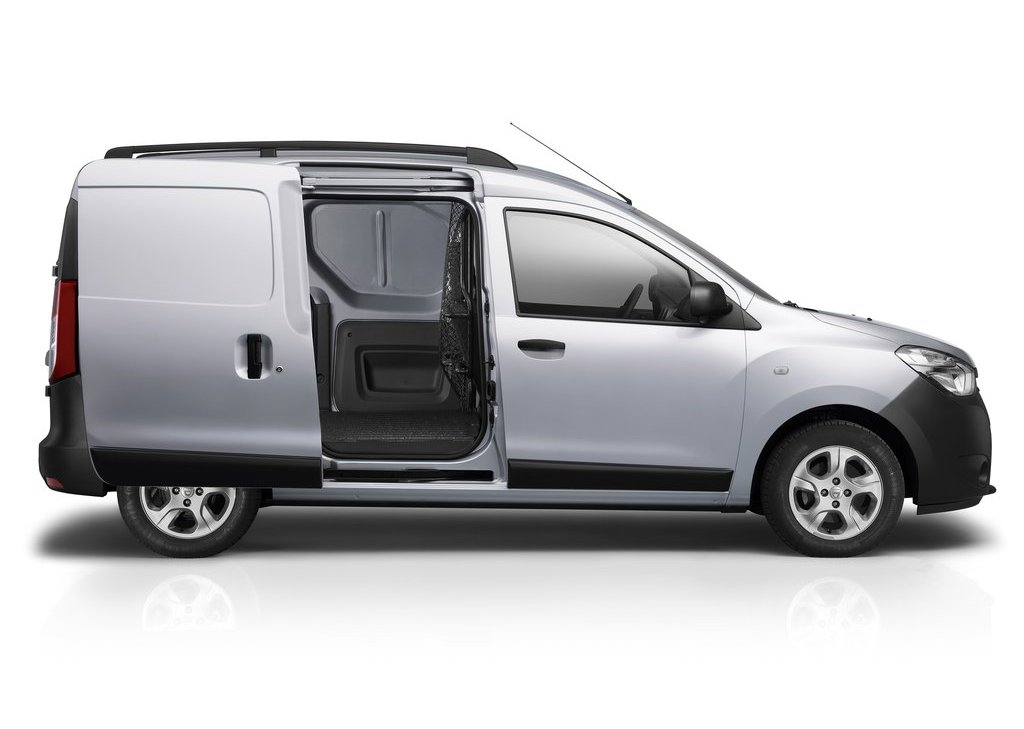 2013 Dacia Dokker Van Door (Photo 5 of 20)