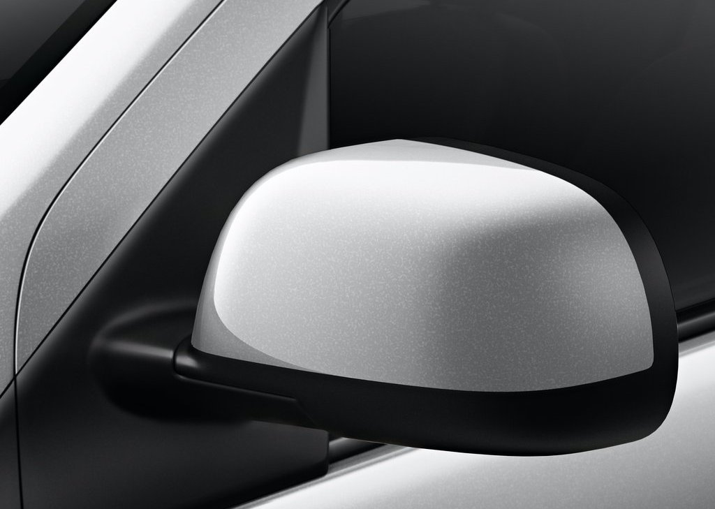 2013 Dacia Dokker Van Mirror (Photo 11 of 20)