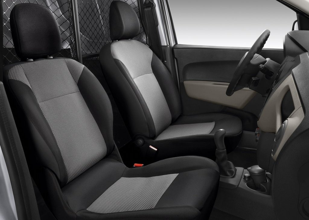 2013 Dacia Dokker Van Seat (Photo 17 of 20)