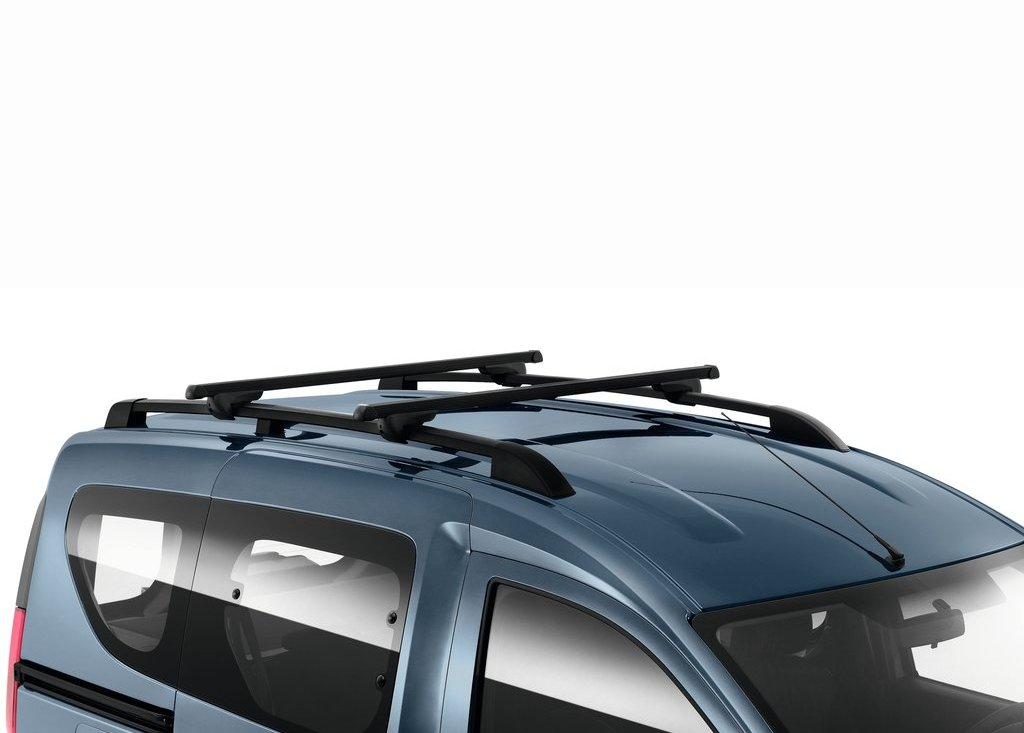 2013 Dacia Dokker Roof (Photo 14 of 17)